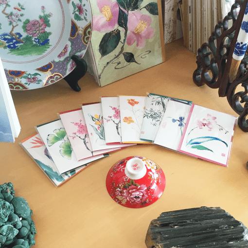 Gift Enclosures Set
