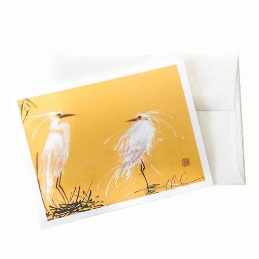 16-14 Interlude Card © Nan Rae