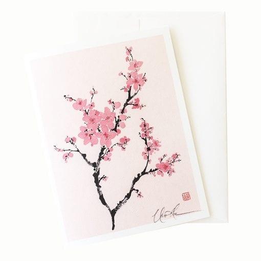 22-25 A Branch of Grace Card © Nan Rae
