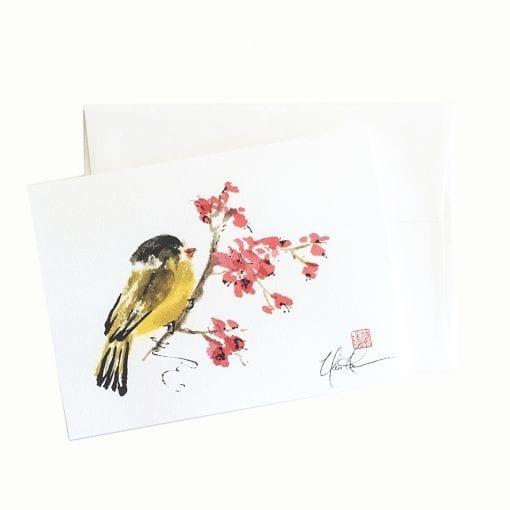 24-50 Sing Along Card © Nan Rae