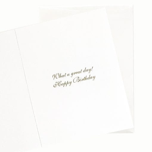 20-46B Birthday Card message