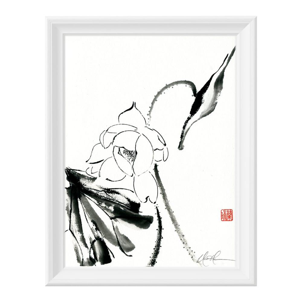 Sumi-e Fine Art Prints